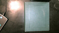 US COLLECTION IN SCOTT NATIONAL ALBUM MINT/USED 1800'S ON IN