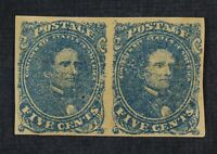 CKSTAMPS: US STAMPS COLLECTION CONFEDERATE STATES SCOTT4 MIN
