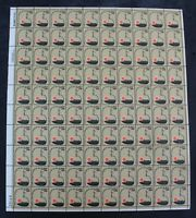 CKSTAMPS: US STAMPS COLLECTION SCOTT1608 SHEET 100 MINT NH O