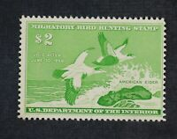 CKSTAMPS: US FEDERAL DUCK STAMPS COLLECTION SCOTTRW24 $2 MIN