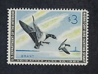 CKSTAMPS: US FEDERAL DUCK STAMPS COLLECTION SCOTTRW30 $3 MIN