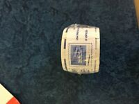 1 ROLL N/W OF 100 FOREVER STAMPS