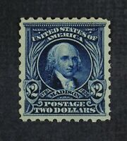 CKSTAMPS: US STAMPS COLLECTION SCOTT479 $2 MADISON MINT LH O