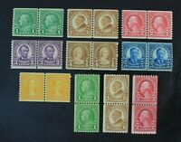 CKSTAMPS: US STAMPS COLLECTION SCOTT597 599 600 606 MINT NH