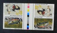 CKSTAMPS: US STATE DUCK STAMPS COLLECTION IOWA SCOTT13 MINT