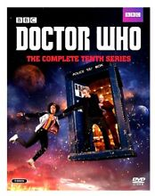 dr who doctor who complete tenth series