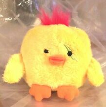 mohawk wickedcool toys 4 egg babies series