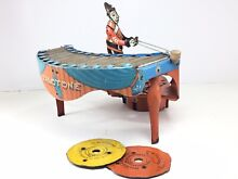 zilotone wolverine 48 wind up xylophone