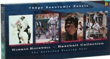 norman rockwell puzzle new puzzle norman rockwell 750
