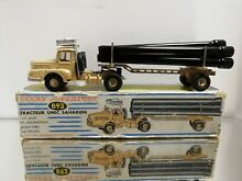 dinky toys france dinky toys 893 tracteur unic