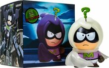 kidrobot south park fractured but whole
