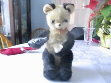 alps battery operated picnic bear it
