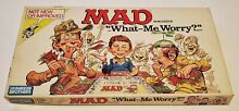 go for it parker 1988 parker brothers mad magazine