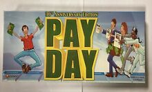 pay day game pay day 30th anniversary edition