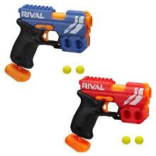 nerf rival knockout xx 100 blasters