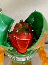 alps 1970s 80s boxed monster robot toy