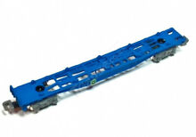 t gauge blue container waggon 043 shipping