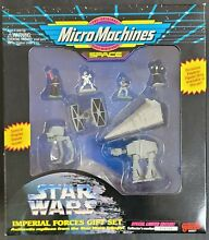 star wars micro machines space imperial