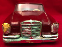 gama 407 germany toy voiture miniature