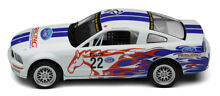 scalextric ford mustang fr500c racing
