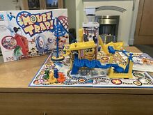 mouse trap game mouse trap board game