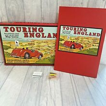 touring game touring england russimco ltd