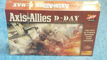 axis allies board game axis allies d day wizards coast war