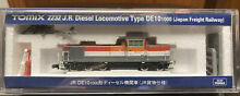 tomix n scale weathered 2232 de10 1000 jr