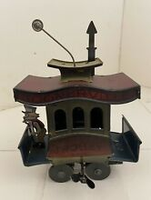 toonerville tin fontaine fox trolly germany