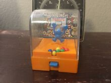 wind up 80 s tomy skill squares basket ball