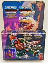 1940 masters universe cliff climber man