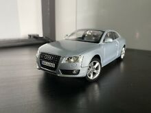 norev audi a5 coupe 1 18 detailed scale