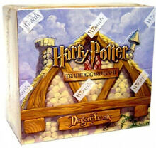 harry potter card game diagon alley booster box