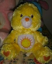 care bears comfy bears special edition