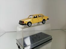 nacoral 124 volvo 244 dl in yellow in box 1