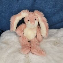 russ berrie plush beatrice cranberry patch pink