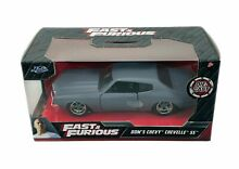 jada toys fast furious doms chevy