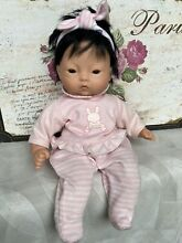 corolle asian doll baby 12 2007 9619