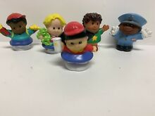 frog model kit fisher price little people