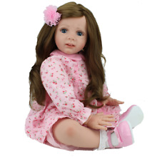 reborn toddlers reborn baby doll soft silicone