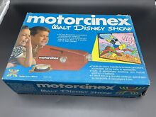 toy movie projector kenner 1969 easy show motorized