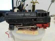 marklin ho scale t800 locomotive parts only