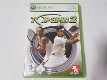 spin top top spin 2 xbox 360