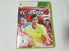 spin top top spin 4 xbox 360