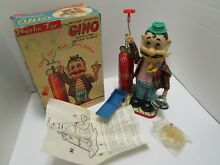 japan tested battery operated gino