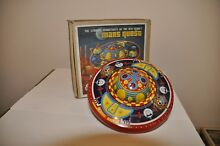 collectable tin toy ufo wind up