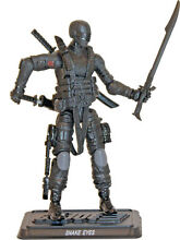 50th anniversary snake eyes