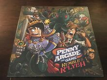 penny arcade game rumble in r lyeh board game