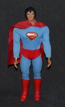 denys fisher mego 1979 superman 13 power action