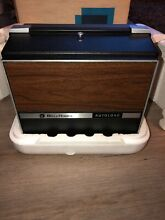 bell howell 461a super 8 movie projector